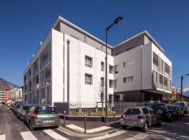 Tempologis Grenoble, Гренобль