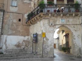 Casa Vacanze Terra Vecchia, Sannicandro Garganico