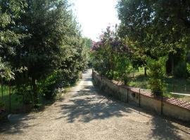 "Casa Vacanze ""Le Chiuse"", Casaprota (Montenero in Sabina yakınında)"