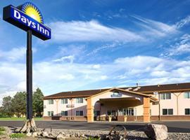 Days Inn by Wyndham Alamosa, Alamosa