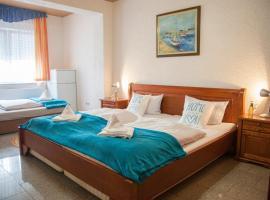 Hotel Atlantis, Ramstein-Miesenbach