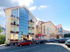 Semashko Hotel, Grodno