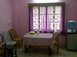 Cozy Apartment in South Kolkata, Калькутта (рядом с городом Jinjirpul)