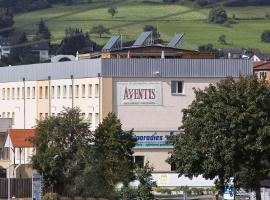 Hotel Aventis, Wächtersbach