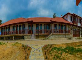 Yagnevo Complex, Yagnevo (Dzhebel yakınında)