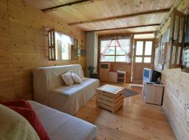 Sweet Wooden Home Krsmanovic