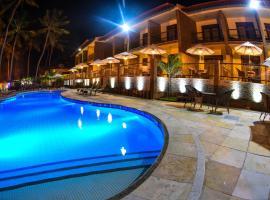 Genus Beach Hotel, Lagoinha