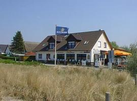 Appartmentanlage Zur Düne, Insel Poel (Kaltenhof yakınında)