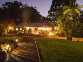 Forest Lodge Resort, Pemberton