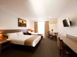 Adelong Motel, Narrabri