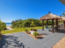 Bilinga Beach Motel, Gold Coast (Tugun yakınında)