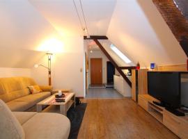 Private Apartment Wasser (5949), Hannover (Seelze yakınında)
