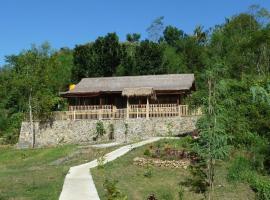 Magic Valley Guest House, Кута Ломбок (рядом с городом Mangkung)