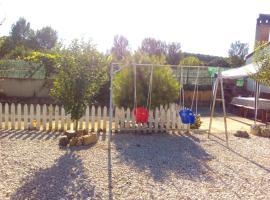Casa Sol Numantino, Garray (Dombellas yakınında)
