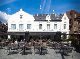 Brasserie-Hotel Antje van de Statie, Weert