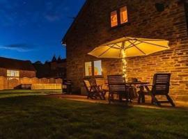 Hopeend Holidays Cottage, Грейт-Малверн (рядом с городом Bosbury)