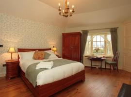 Corrib House Guest Accommodation