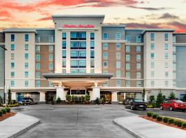 Hampton Inn Suites By Hilton Atlanta Perimeter Dunwoody