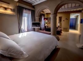Uve Rooms & Wine Bar, La Morra