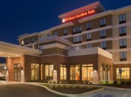 Hilton Garden Inn Pittsburgh Airport South Robinson Mall