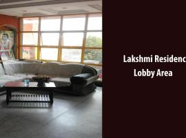 Lakshmi Residency, Chittoor