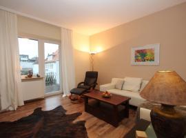 Private Apartment Messe Ost Enjoy (5867), Hannover (Anderten yakınında)
