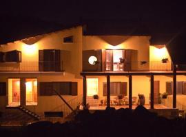 B&B Terre D'Aveja, Fossa (Sant'Eusanio Forconese yakınında)