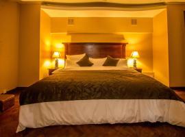 Osnet resort hotel