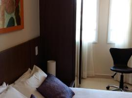 Apart Hotel The Sun Brasilia II
