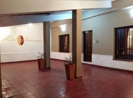 Hotel Samarana