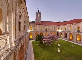 Eurostars Monumento Monasterio de San Clodio Hotel & Spa, Leiro