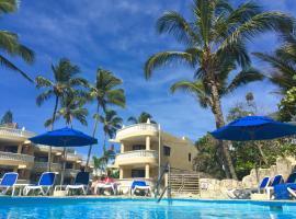Ocean Manor Resort Cabarete, DR