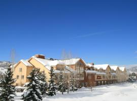 Hampton Inn & Suites Steamboat Springs, Steamboat Springs