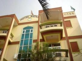 Hotel Natraj, Chūru (рядом с городом Dhāni)