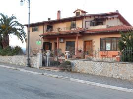 La Casa di Walter, Palata (À proximité de: Montecilfone)