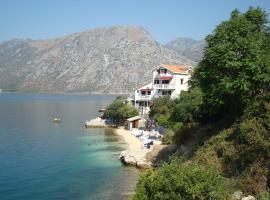Apartments Villa PM, Kotor