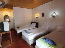 Lux Guesthouse