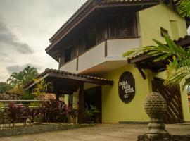 Pauba Praia Hotel