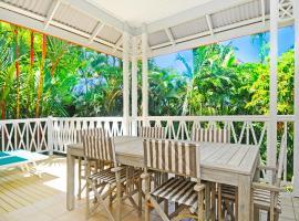 Villa Exotique, Port Douglas