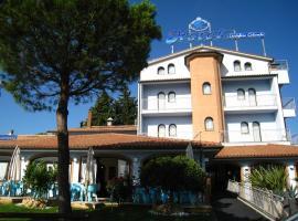 Hotel Cristoforo Colombo, Osimo (Berdekatan Camerano)
