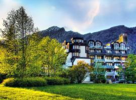 AMBER HOTEL Bavaria