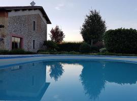 La Casa di Dany, Chiari (Rudiano yakınında)