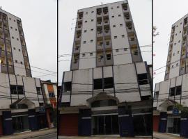 Comfoort Hotel, Volta Redonda (Barra Mansa yakınında)