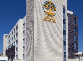 Legacy Hotel ַ& Convention Center Nazareth