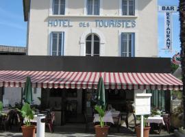 Hôtel des Touristes, Lestelle-Bétharram