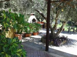 Torraccetto, Guidonia (Marco Simone yakınında)