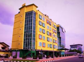 Pine Garden Hotel