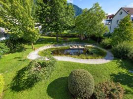 Garni Hotel Kessler, Tirolo