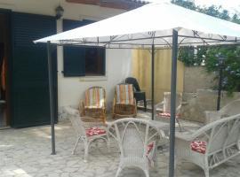Villa Orione, Noto