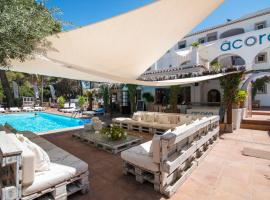 Ácora Ibiza